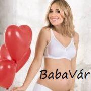 Anita 5169 Basic Terhességi Melltartó Fehér