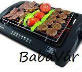Schafer  elektromos grillsütő