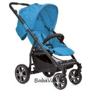 Gesslein Buggy S4 Air plus Turquoise Sport babakocsi 900963db2f