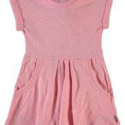 Name it Mini Nitvaja rózsaszín pamut kislány ruha