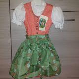 Turi Landhaus Nemet nemzetisegi kislany ruha Anja