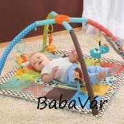Infantino  játszószőnyeg zenélő játszóívvel