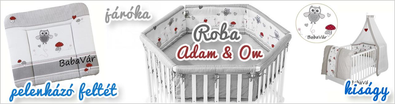 Roba Adam&Ow