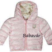 Kanz Balerina kapucnis babakabát rózsaszín d4d8e97343