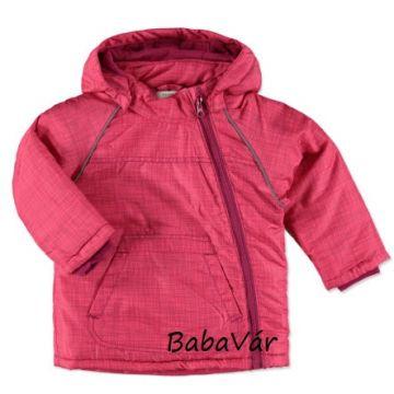 Name it Micco téli kabát rasberry