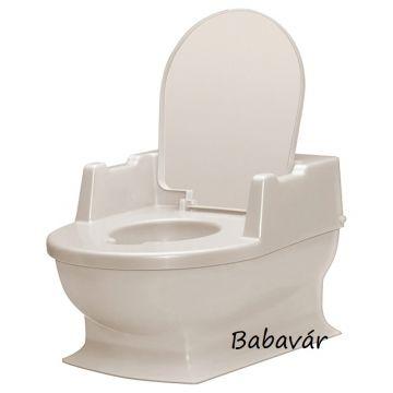 Reer Baba Wc/Bili fehér