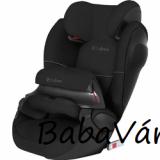 Cybex gyermekülés 9-36 kg Pallas M Fix SL  ISOFIX Black