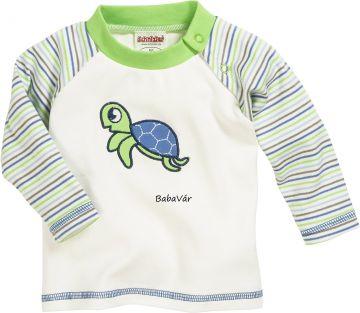 Schnizler teknős baba felső