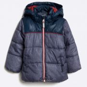 Name it NITMALAGA  téli gyerek kabát