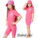 Hyphen rózsaszín delfines UV szűrős úszóruha