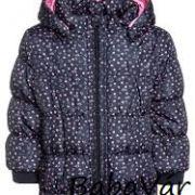 Noppies HIDALGO steppelt kislány kabát  h.
