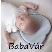 Babymoov  Lovenest fejformáló Babapárna