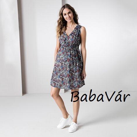 ab67c31a68 2Hearts nyári kismama szoptatós ruha | BabaMamaOutlet.hu