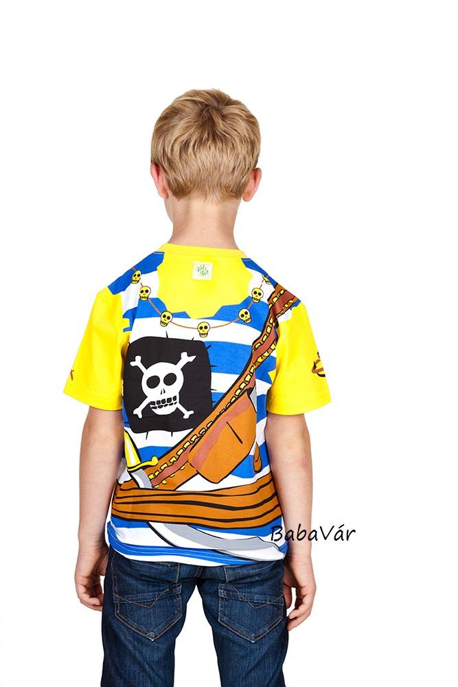 16e5055af3 Kids shirt kalózos kisfiú póló | BabaMamaOutlet.hu