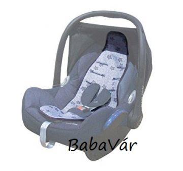 Alvi Air-Komfort betét autósülésbe 0+