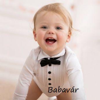 Bornino ing fazonú body nyakkendő nélkül