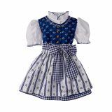Turi Landhaus Német nemzetiségi kislány ruha Anja