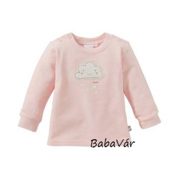 Bornino rózsaszín felhős két részes együttes