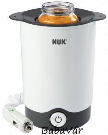 Nuk Thermo Express Plus cumisüveg és bébiétel melegítő