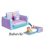 Frozen felfújhatós kihajtható kanapé