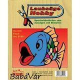 Finommotoros kreatív fejlesztő  : hal
