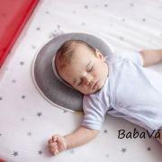 Babymoov  Lovenest+ fejformáló Babapárna szürke