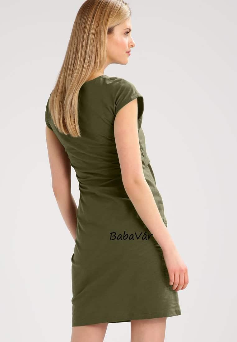 Boob Oliva szoptatós  kismama ruha Celia  94119ab913