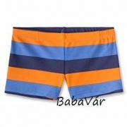 Sanetta UV szűrős kék/narancs úszósort