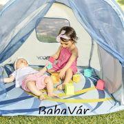 Babymoov TROPICAL napsátor babáknak szúnyoghálóval