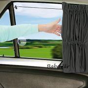 Diago elhúzható árnyékoló autóba