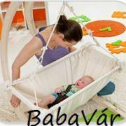 Amazonas Kaya baba bölcsőhinta