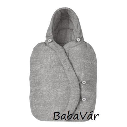 Maxi-Cosi Lábzsák hordozóhoz Pebble Nomad Grey