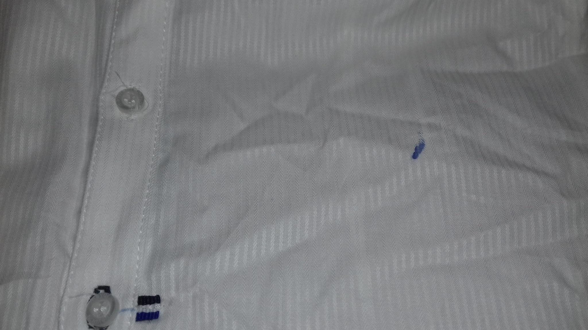 Mayoral Slim Fit fehér anyagában csíkos kisfiú ing  6e2804f177