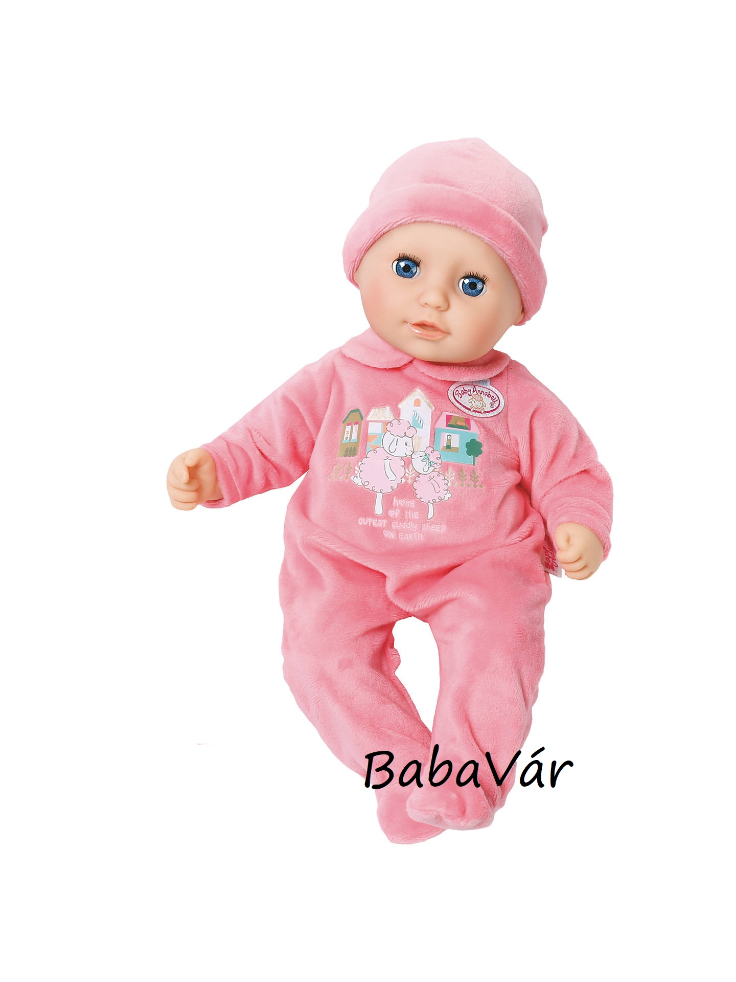 6f964c9967 Baby Annabell my first első babám | BabaMamaOutlet.hu