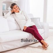 Bordo Termo legging