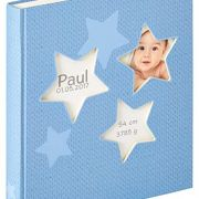 Walther baby nagy méretű fényképalbum: baby  star
