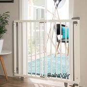 Geuther biztonsági rács Door guard Plus 2734+ 93,5-133 cm