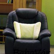 Gyapjú Komfort fotel párna