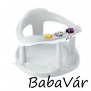 Thermobaby biztonsági fürdető Aquababy Grey/White