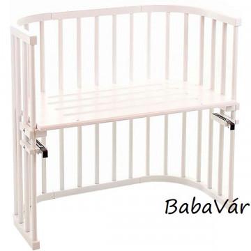 BabyBay baby original bölcső Fehér