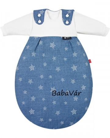 Alvi Baby-maxchen s.Oliver Jeans Moonlight hálózsák