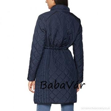 Mama Licious Noiba 2 az 1-ben kismama kabát