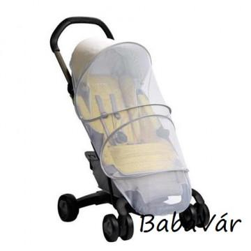 Nuna Pepp Luxx időjárás csomag esővédő és szúnyogháló szett