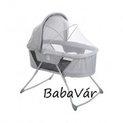 Babycab szúnyoghálós utazóágy bölcső
