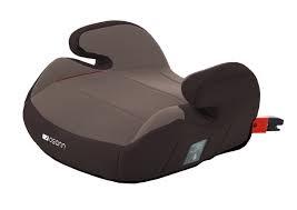 Osann ülésmagasító Isofix Fango standard