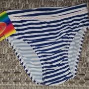 Kék csíkos úszósort