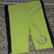 Zöld halas száras úszónadrág