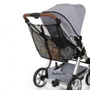 ABc Design Babakocsi bevásárló háló