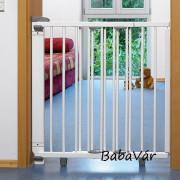 Geuther biztonsági rács Door safety gate  2732+ 65,5-105 cm