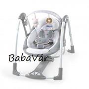 Ingenuity Ingenuity Swing N Go Hordozható elektromos babahinta Arabella
